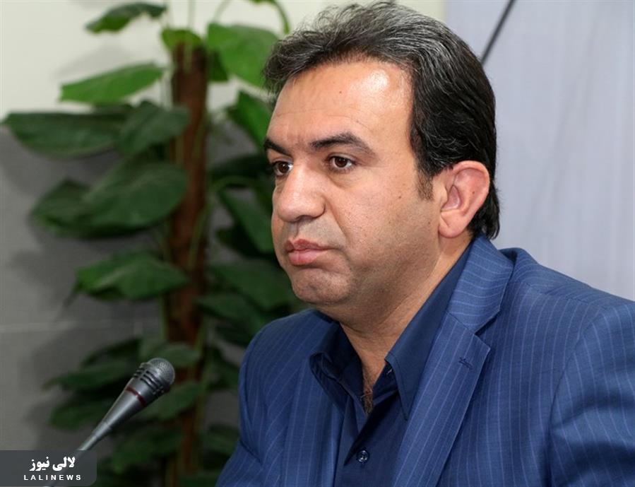 اعلام محلات دارای بیشترین مبتلایان کرونا در مسجدسلیمان،لالی،اندیکا و هفتکل