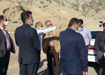 بررسی مشکلات آب و فاضلاب شهرستان لالی