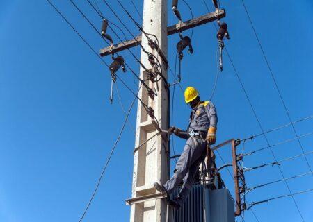 ۶ روستای بخش حتی شهرستان لالی با اعتبار ۳۵ میلیارد ریال برق دار شدند