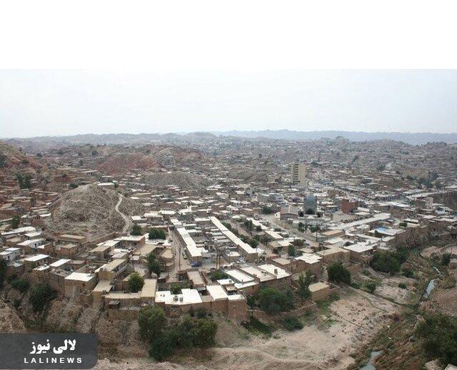 روز مسجد سلیمان ،  شهری که در نفت گم شد