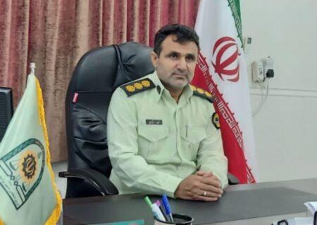 فرمانده نیروی انتظامی لالی از دستگیری ۲ سارق محتویات خودرو در این شهر خبر داد