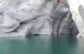 تنگه دوزویل / دره ای مخوف در لالی