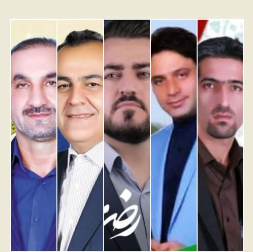 نتایج انتخابات شورای شهر لالی اعلام شد/اعضای ششمین دوره شورای شهر لالی مشخص شدند + نتیجه کلی آرا