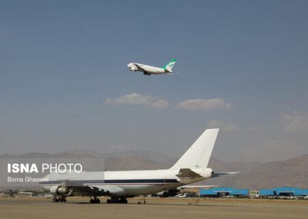 شروع عملیات احداث ترمینال مسافربری فرودگاه مسجدسلیمان/آغاز پروازها تا پایان سال