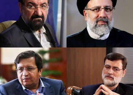 نتایج انتخابات ریاست جمهوری در لالی اعلام شد/محسن رضایی حائز بیشترین آرا در شهر خود شد + نتیجه کلی آرا