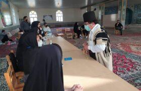 انتخابات شوراها و ریاست جمهوری در لالی