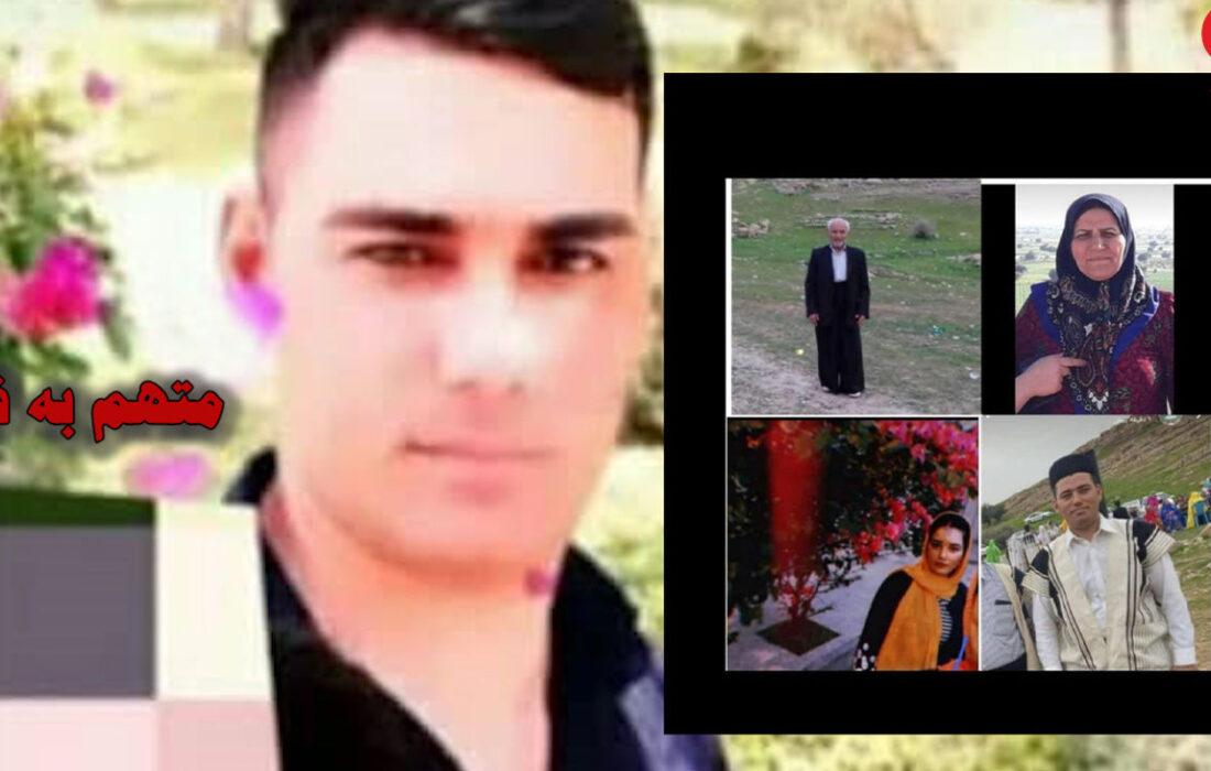 قتل عام خانوادگی در شهرستان گتوند