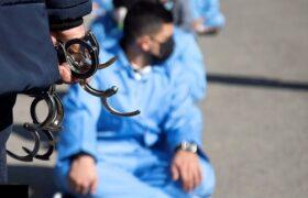 دستگیری سوداگران اشیاء فرهنگی در شهرستان لالی / ضبط دو خودرو و دستگاه فلزیاب