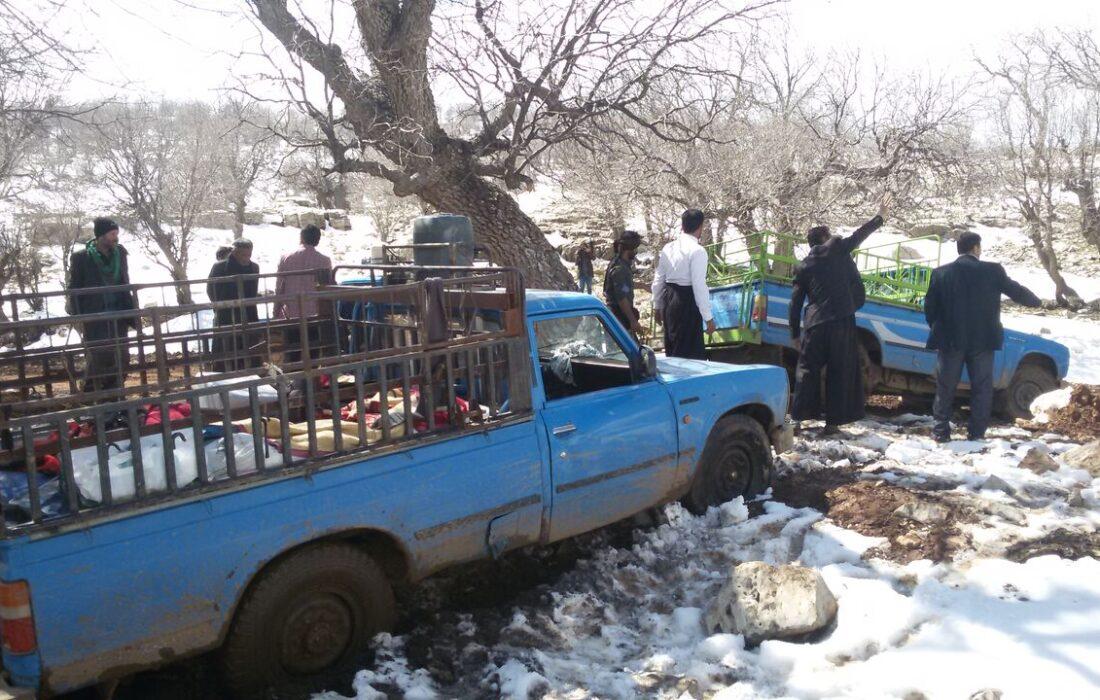 احداث جاده باباروزبهان لالی-احمد فداله دزفول در پیچ وخم های اداری ومطالعات اولیه