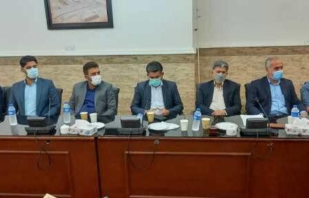 اولین گام شورای شهر مسجدسلیمان / پیمان مولایی از شهرداری کنار گذاشته شد + عکس