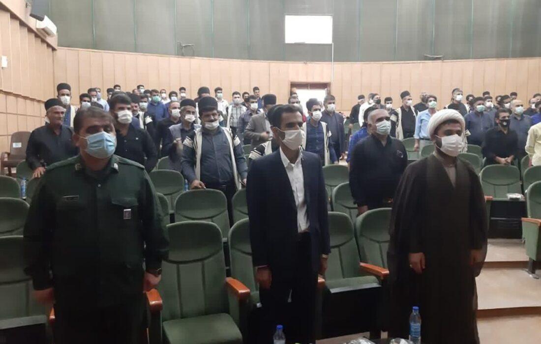 آغاز به کارفعالیت شوراهای اسلامی درلالی/از تحلیف اعضا تا تعیین هیئت رئیسه ها+عکس
