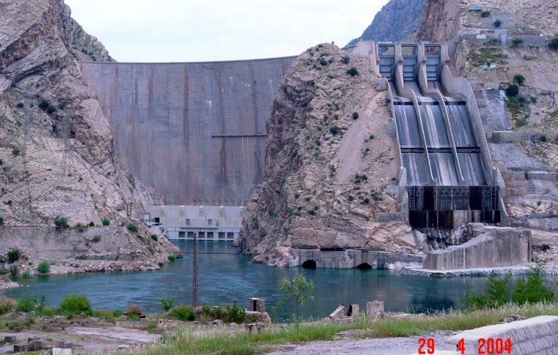 صدور مجوز های تخصیص آب از منابع مختلف آبی در شهرستان های مسجدسلیمان ، لالی ، اندیکا