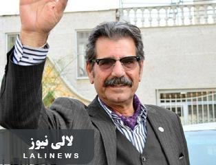 هنرمند مسجدسلیمانی (عزت الله مهرآوران) درگذشت